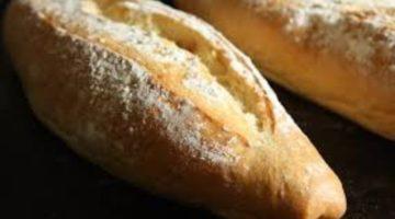 Pão Françês