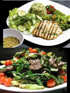 dieta dukan 4