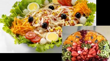 saladas para emagrecer 7